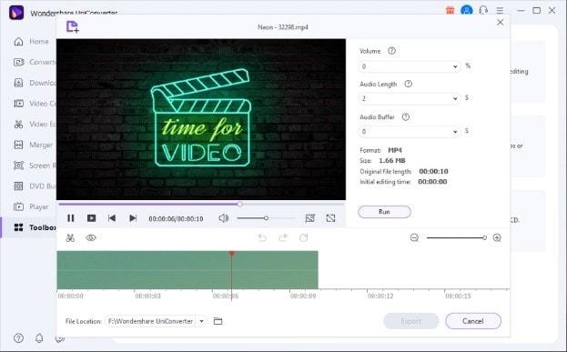 movie smart trimmer online