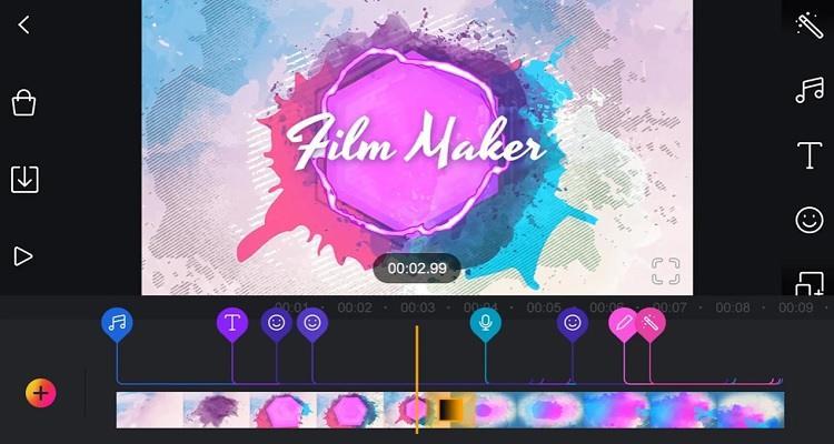 app movie editor