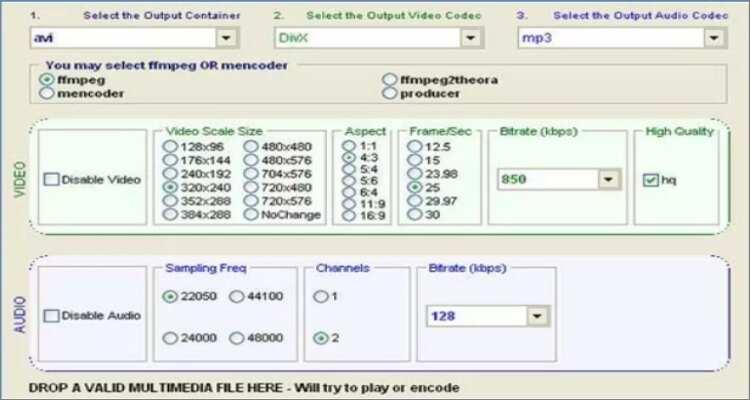 Free Online OGG to MP3 Converter - SUPER