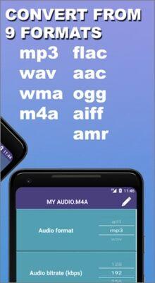 OGG to AIFF Converter - Audio Converter