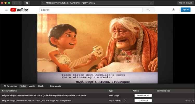 OGG Player - Elmedia Player