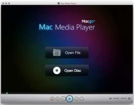 Macgo Mac Media Player