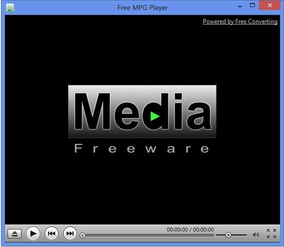 Free MPG Player
