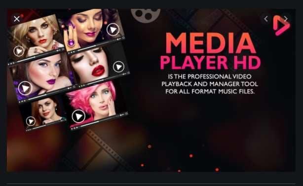 Media Player All Format
