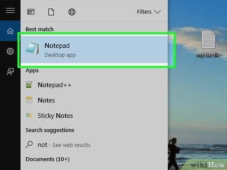 windows-notepad