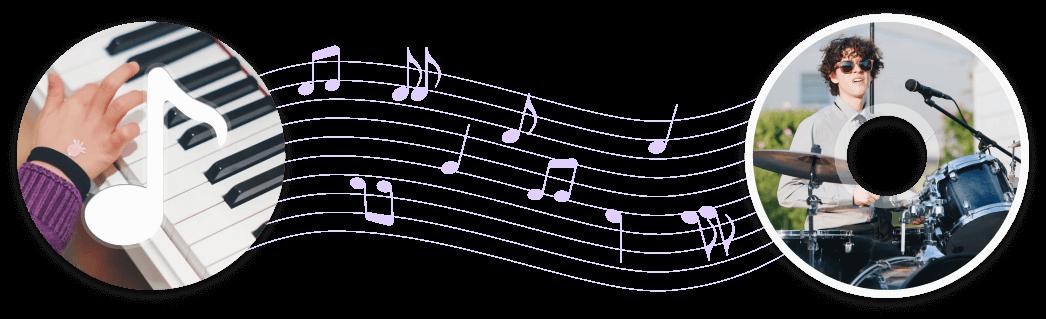 Musik auf CD brennen
