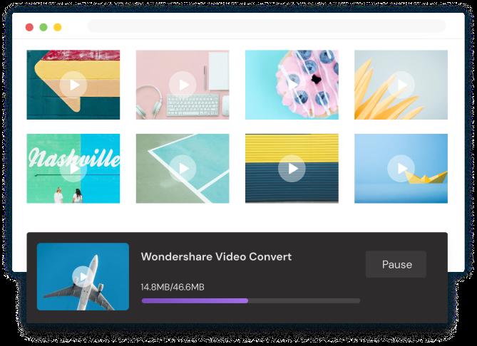 download the best video converter