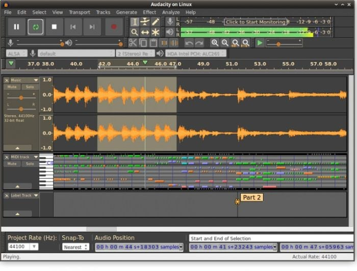 best audio recorder for pc