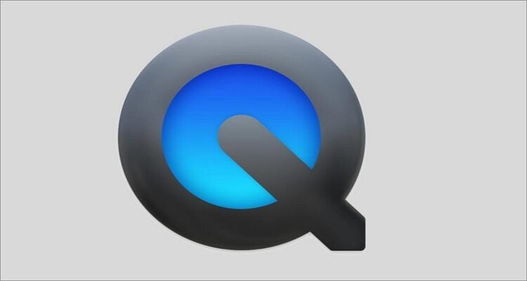 Screen and Video Recording Apps - QuickTime Player