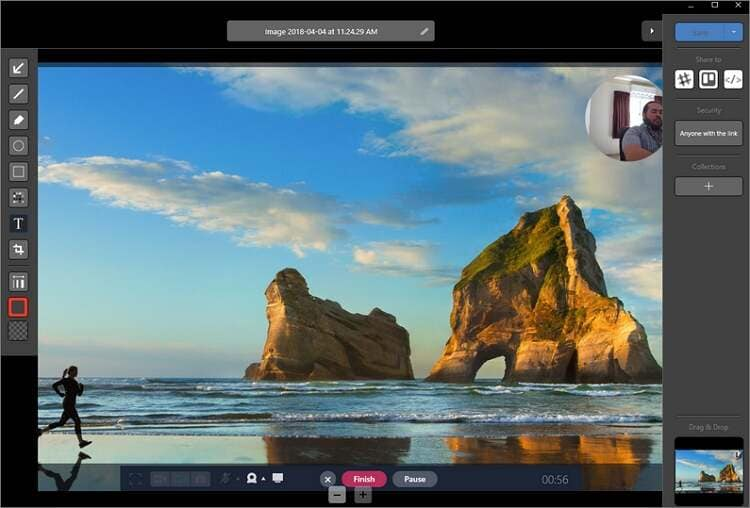 Screen and Video Recording Apps - CloudApp