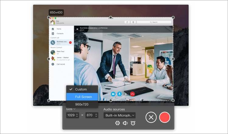 Record it Pro – Screen Recorder