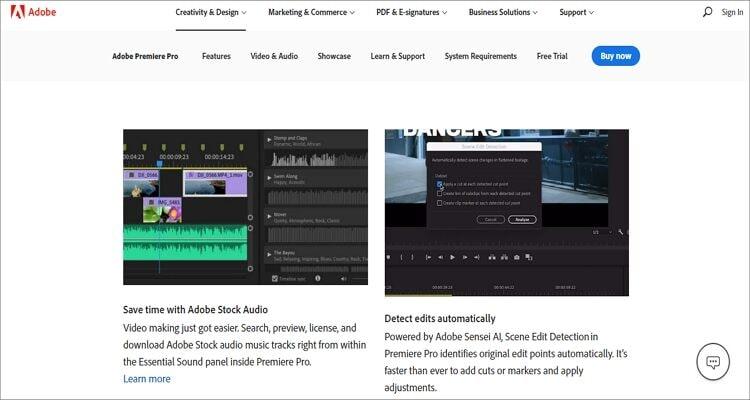 Picture-in-Picture Desktop Apps - Adobe Premiere Pro