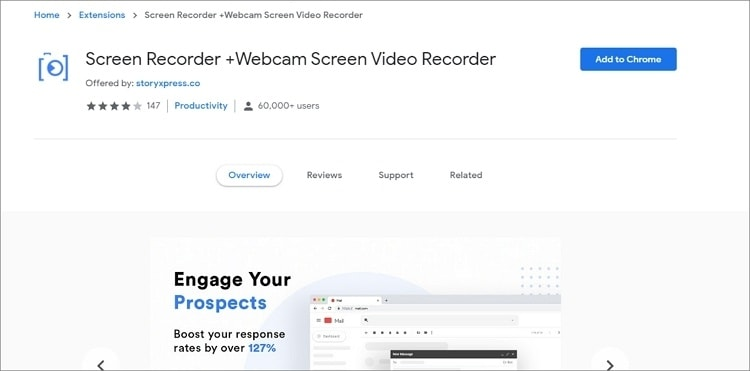 Screen and Video Recording Apps - Screen Recorder + Webcam Screen Video Recorder