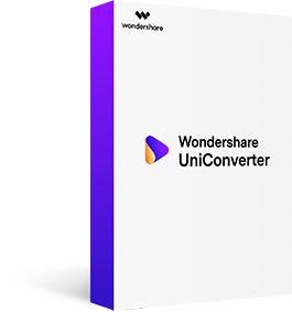 wonderershare uniconverter