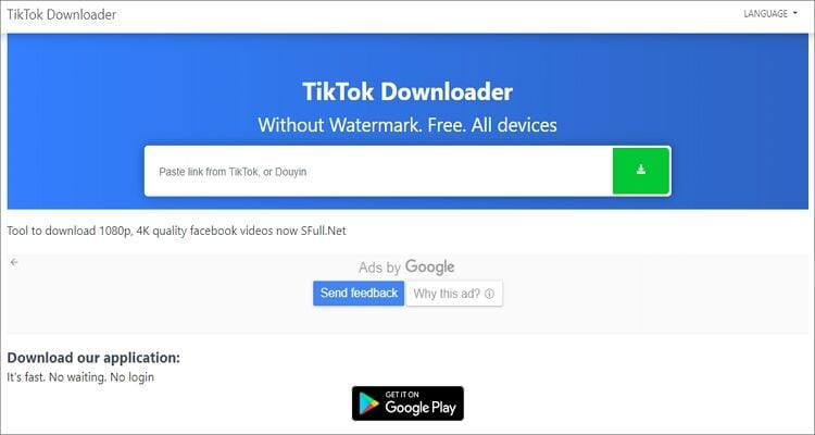 Top 10 Ways to Download TikTok Video Without Watermark