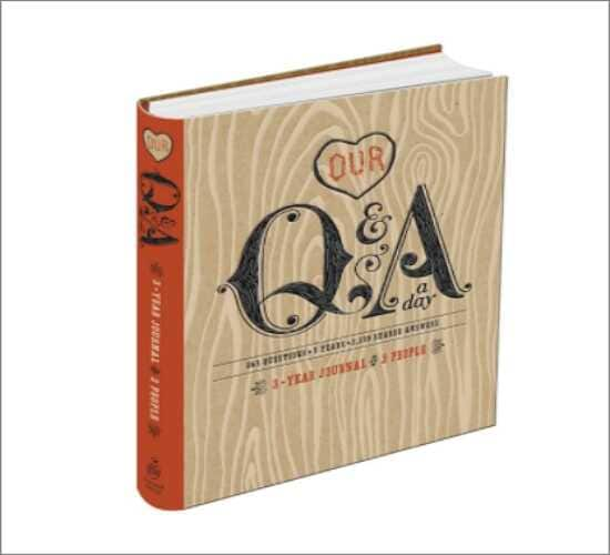 Q & A Journal
