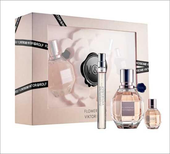 Viktor & Rolf Perfume Set