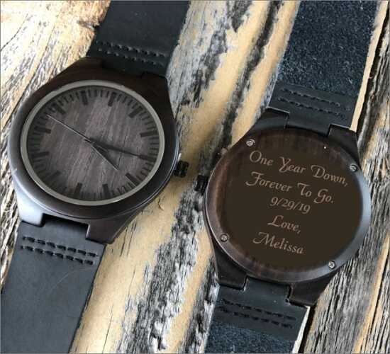 Timeless Timepiece