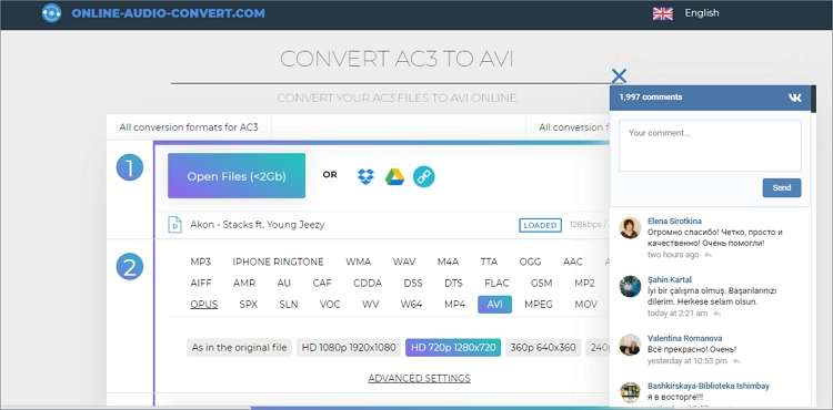 Online-Audio-Convert.com