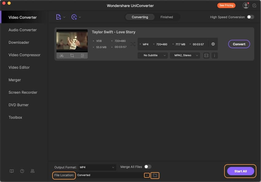 7 Best Free Vob Players For Windows Mac Android Recommended
