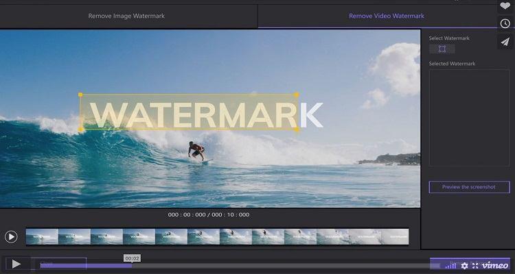 tiktok watermark remover app