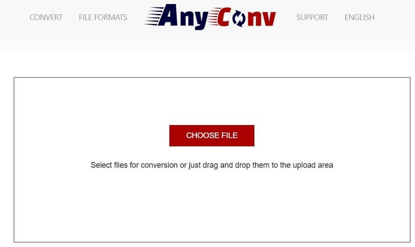 Convert WMA to Ogg with AnyConv