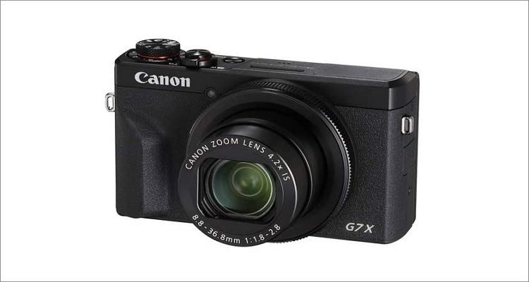 best camera for recording youtube videos canon powershot g7 x mark iii
