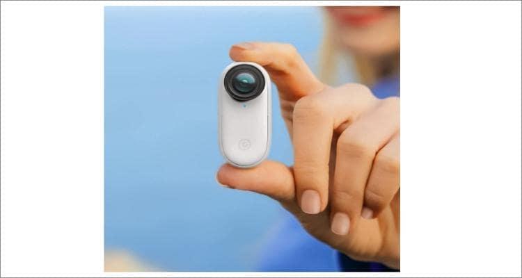 best camera for recording youtube videos insta 360 go 2