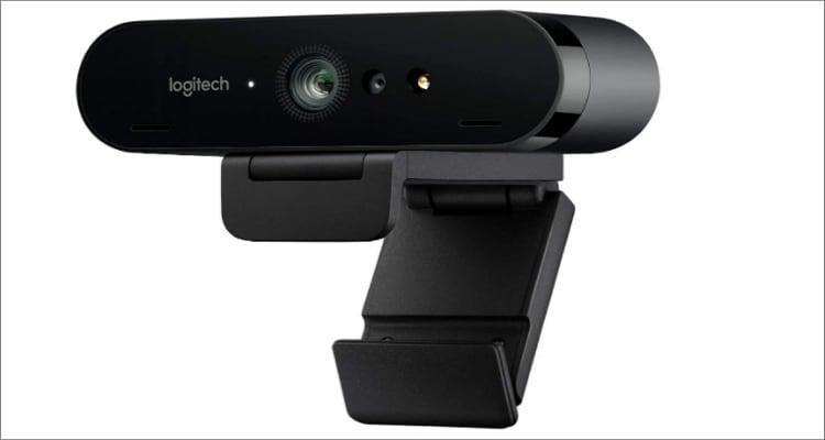 best camera for recording youtube videos logitech brio