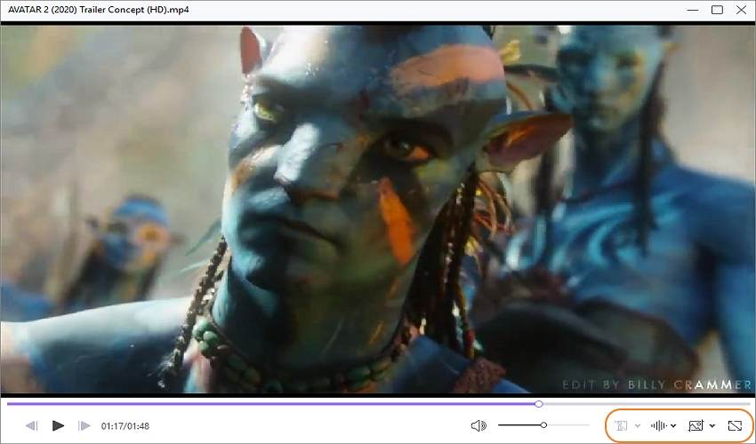 fix youtube video not playing by using uniconverter customize playback settings