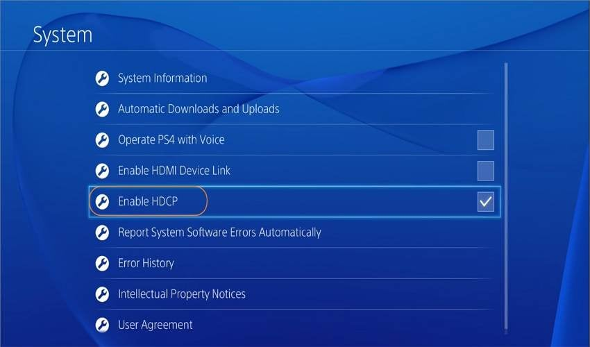 how to record ps4 gameplay for youtube with a capture card disable hdcp settings