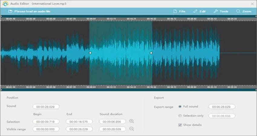 record audio from youtube with streaming audio recorder