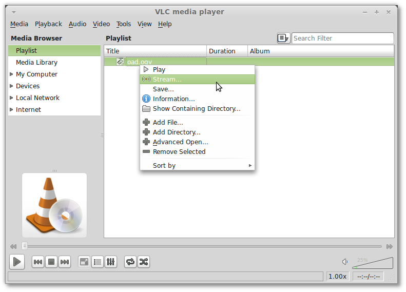 Download VLC 64 bit smoothly!